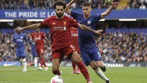 FIFA explica situación con votos egipcios por Salah