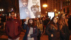 Autopsia de rapero Juice WRLD revela muerte por sobredosis accidental de opiáceos