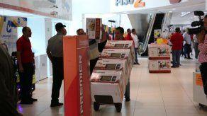 Consumidores buscaron descuentos en electrodomésticos