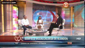 Blandón y Banfield