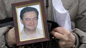 Corte europea: Rusia puso en peligro al abogado Magnitsky