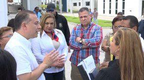 En agosto se prevé inaugurar una fase del nuevo hospital Rafael Hernández en David
