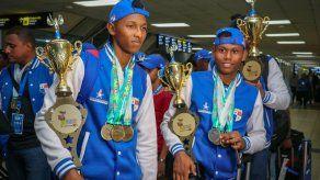 Campeones de los Codicader ya están en Panamá