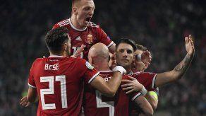 UEFA sanciona a 3 países por actos racistas de aficionados