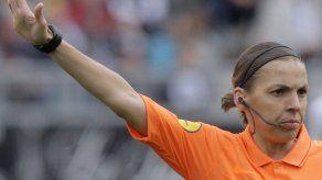 Liga francesa designa a mujer árbitro para próxima temporada