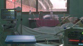 Ruiz: Quedan 15 camas de cuidados intensivos en Panamá Centro