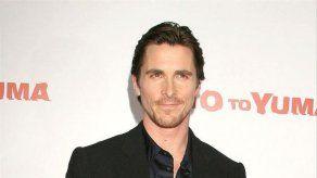 Christian Bale pide perdón por sus ataques de ira