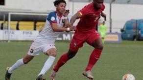 Panamá empata en su estreno en el Torneo Sub-18 UNCAF