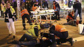 Francia: Autores de atropellos tendrían problemas mentales