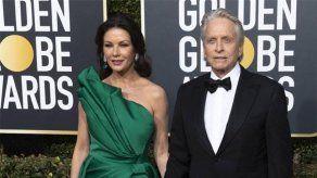 Michael Douglas se mantiene joven a sus 75 años gracias a su mujer de 50