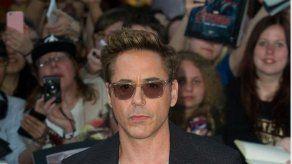 Indultan al actor Robert Downey Jr. en caso de drogas