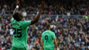 El Real Madrid se prueba sin presión contra el Brujas