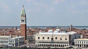 Polémica en Italia por el cierre de los museos en Venecia