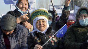 Elecciones de Kirguistán determinarán poder del presidente