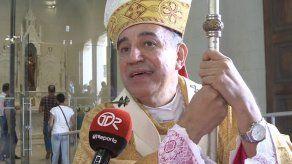 Reliquia de Don Bosco llegará en abril a Panamá