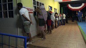 Consejo Municipal solicita suspensión del vale digital a quienes incumplan medidas sanitarias en La Chorrera