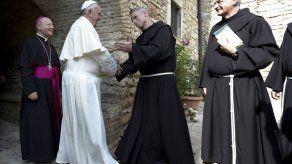 Francisco cumple un año como pontífice