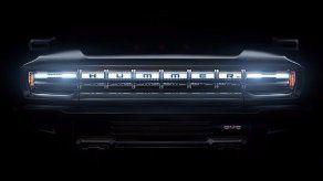 General Motors se apresta a lanzar un Hummer eléctrico