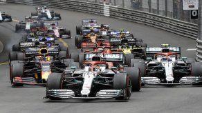 F1: Hamilton gana GP de Mónaco y amplía ventaja sobre Bottas
