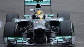 Hamilton: Somos competitivos