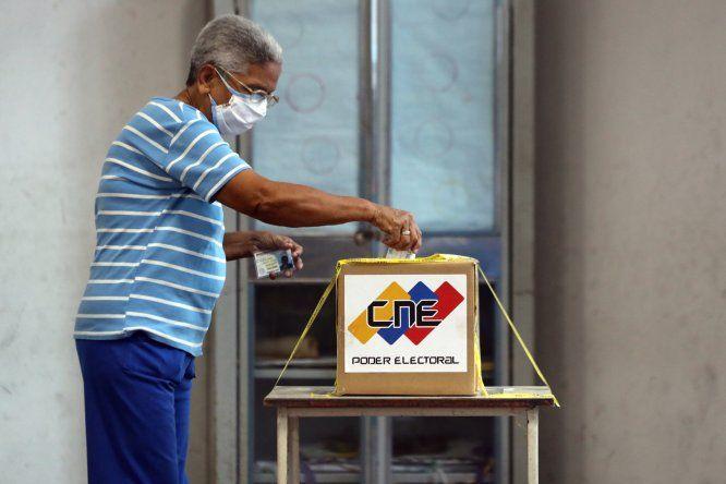 La campaña electoral para las elecciones