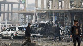 Ocho muertos por un coche bomba en Afganistán