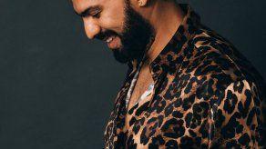 El cantante Aurelio Tamayo