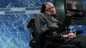 El homenaje a Stephen Hawking está abierto a viajeros del tiempo