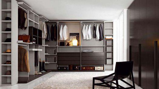Creando un armario funcional
