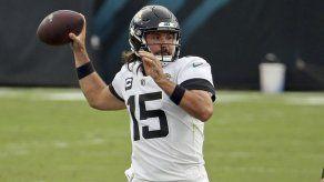 Jaguars emboscan 27-20 a Colts