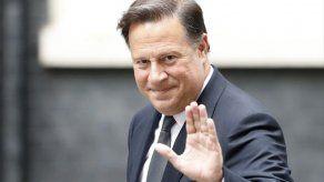 Panamá pide actuar como enlace para negocios británicos en Latinoamérica