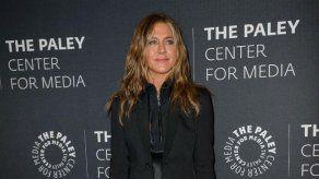 Jennifer Aniston compara su serie The Morning Show con 20 años de terapia