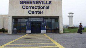 Virginia se convierte en el primer estado del sur de EEUU en abolir pena de muerte