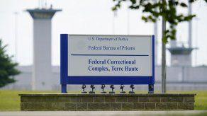 EEUU ordena 3 ejecuciones antes de que asuma Biden
