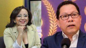 Suspenden nuevamente juicios contra periodistas Mora y Pineda en Nicaragua