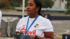 Raiza Gutiérrez dirigirá la Sub-17 Femenina de Panamá de cara al Premundial