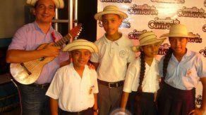 Audiciones en Colón