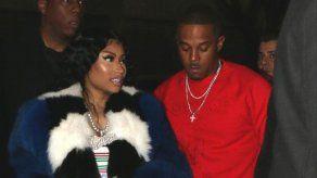 ¿Suenan campanas de boda para Nicki Minaj?