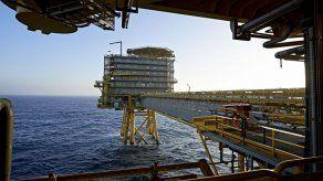 Dinamarca dejará de extraer petróleo y gas del Mar del Norte