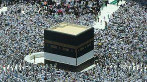 La peregrinación a La Meca más tecnológica que nunca