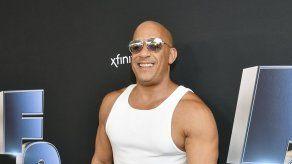 Vin Diesel: Soy un campeón de los que llevan las de perder