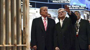 Trump inaugura museo sobre derechos civiles en Mississippi