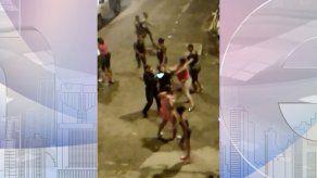 Investigan incidente registrado entre unidades de la PN en Colón