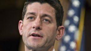 Ryan: Se abordará reforma inmigratoria por partes