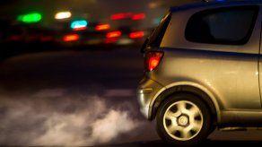 Vehículos contaminantes no podrán aparcar en el centro de Madrid en 2020