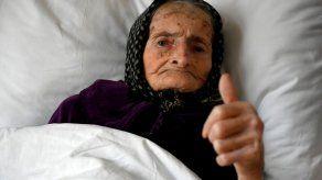 Una anciana croata de 99 años supera el covid-19