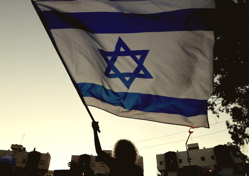 El jefe del Parlamento israelí