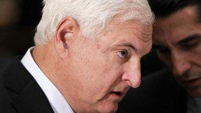 Embajador en Roma: No es mala idea que Martinelli se asesore judicialmente