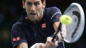 El más rápido Djokovic destruye a Cilic