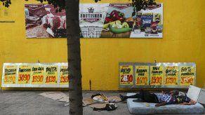 Casi 48 millones de personas pasan hambre en América Latina